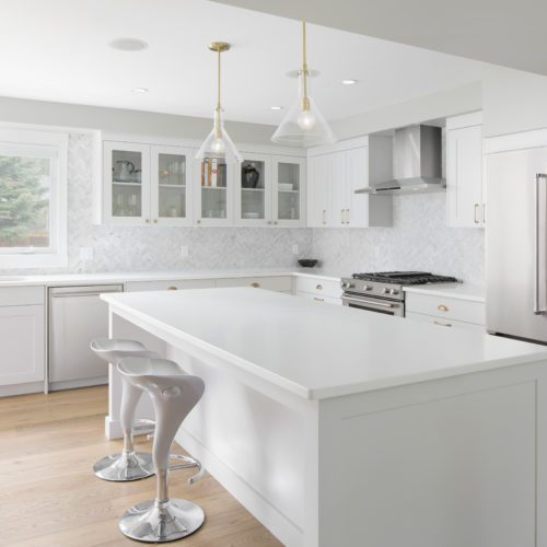 Custom Kitchen Cabinets And Design, Kitchen Cabinet Companies In Calgary